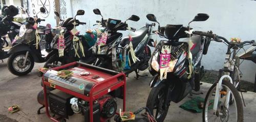 car bike rental, bali transport, bali tour
